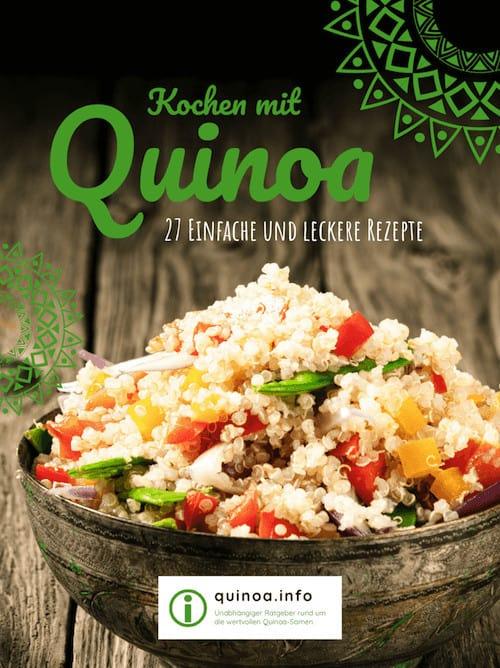 Die einfachsten 104 Quinoa-Rezepte für 2019 💖