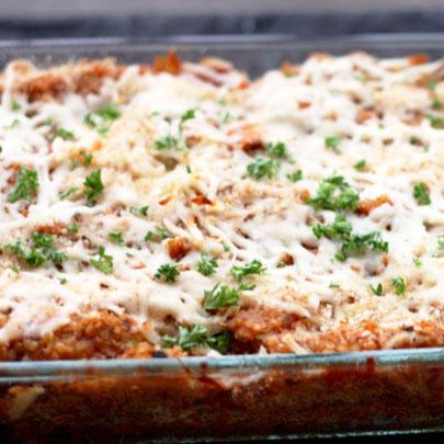 Quinoa Auflauf 10 Rezepte Aus Dem Ofen