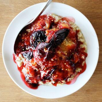 quinoa zum fr hst ck 10 leckere rezepte. Black Bedroom Furniture Sets. Home Design Ideas