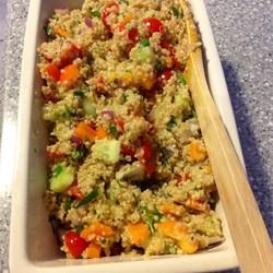 Quinoa Salat 10 Gesunde Teils Vegane Rezepte